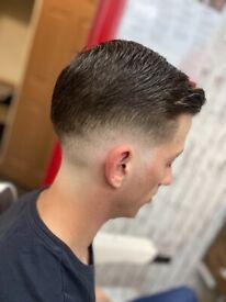 MOBİLE BARBER HOME SERVİCE İN WOODGREEN