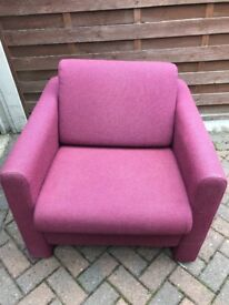 4 x Chairs excellent condition