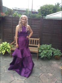 Prom Dress size 8-10 Alyce