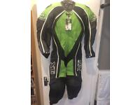 Frank Thomas XTi 1 Piece Motorcycle Leathers