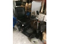 Heavy duty mobility scooter vgc not used much