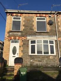 House to let Pontypridd