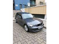 BMW 1 1.6 petrol sport 2007 For sale