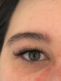 Eyelash Extensions by Renee Beauty