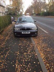 BMW 1 SERIES 120d SPORT 2005 HATCHBACK EXCELLENT CONDITION 163BHP, SWAP yaris, hybrid