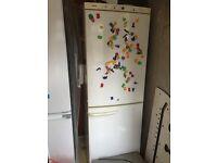 Bosch fridge freezer quick sale