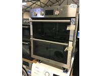 Hotpoint Class 4 DU4 541 IX Built-in Oven - Stainless Steel