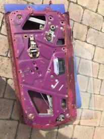 Triumph spitfire mk4 doors