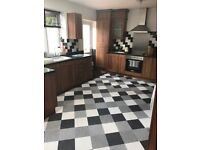 Modern 3 bed room house for sale