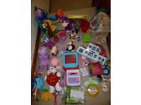 Bundle of girls toys