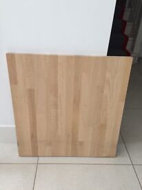 Solid Oak wood block
