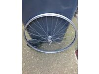"26"" front bike wheel quick release"