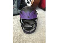 Lacrosse Helmet Warrior