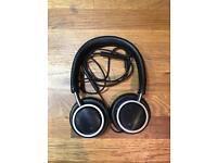Philips Fidelio M1/00 (M1i) on-ear headphones w/mic + remote