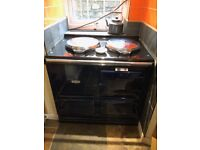 Aga Electric 2 oven