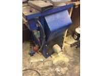 Startrite tilt arbor table saw