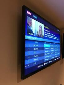 "Samsung UE40ES5500K 40"" LED HD TV"