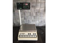 Avery 1770 Weighing Scales