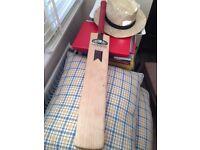 Newbery cricket bat