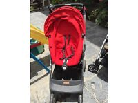 Stokke Scoot for Sale Red. Used for 3 years. and Condition Good. . £250. 07522106367
