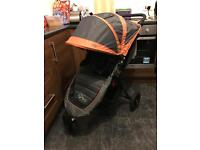 Baby jogger city mini gt pushchair **CAN POST**