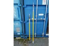 Paint Roller Poles
