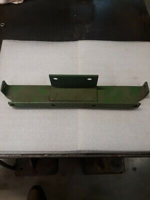 John Deere Tractor 40 320 330 420 430 Grille Guard Support Assy Am2403t Nos
