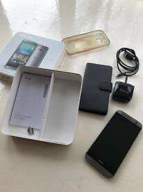 HTC one m8 Unlocked Smartphone