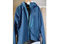 Arc'teryx Men's Alpha SL GORE-TEX Jacket