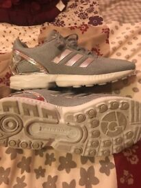Adidas Flux woman's trainers