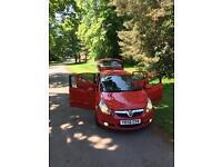 Vauxhall Corsa 1.2 sxi #Bargain!!!