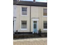 3 Storey House to rent