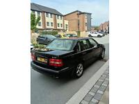 Volvo S70 AWD 2.4 Turbo 4 wheels drive Automatic