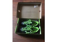 Xblades Rugby / Football Boots Uk Size 7 New In Box never worn
