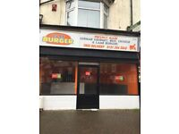 REFURBISHED PROPERTY FOR SALE | OPEN LEASE - FAST FOOD TAKEAWAY IN ERDINGTON, BIRMINGHAM