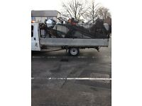 SCRAP METAL COLLECTION AND RUBBISH REMOVALS