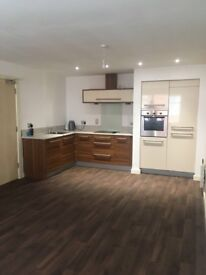 Stunning 1 Bed flat In the Juipiter Building