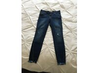 Never Before Worn New Look Skinny Jeans, UK size 10