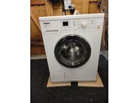 Miele W3364 washing machine needs repairing
