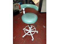 Dentsply Dentist patient chair