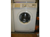 AEG Washing Machine - 1400 & 7 KG - Great Condition