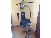 Pro Fitness Home Gym Multigym