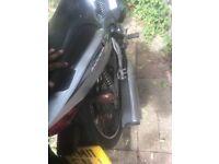 125cc Honda Innova Cheap