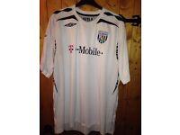 West Bromwich Albion Football Shirt 2007/8 Season XXL