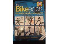 Brand New The Bike Book