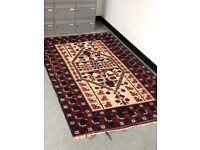 Persian Hand Made - Rug Medium Sized - RRP £959