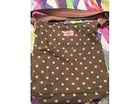 Cath kidston messenger bag
