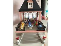 Playmobil wedding pavilion
