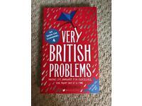 Brand new book: Very British Problems