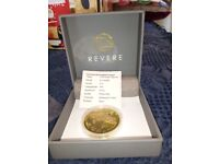 Titanic REAL Gold Coin 32g